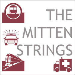 Mittenstrings Album Cover